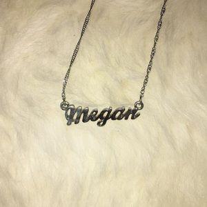 'Megan' Necklace